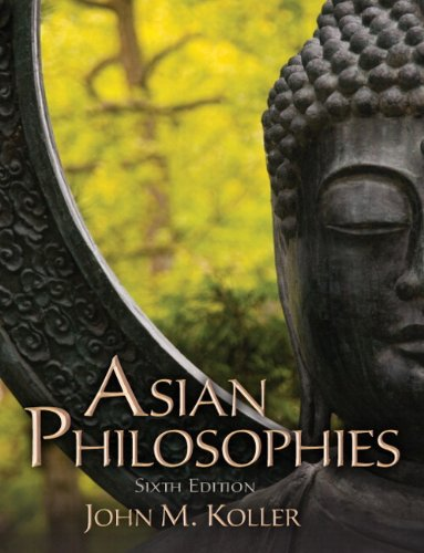 Asian Philosophies Plus MySearchLab with eText -- Access Card Package (6th Edition)