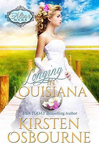 Longing in Louisiana (At the Altar Book 8)