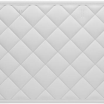 Amazon.com: Venta Kiddomore – Parachoques de algodón suave y ...