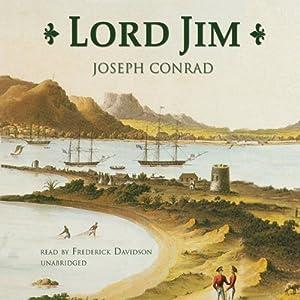 Lord Jim Hörbuch