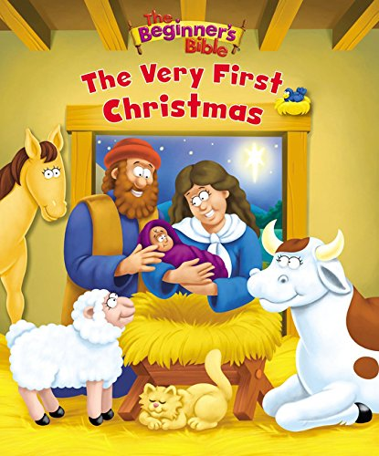 The Beginner's Bible: The Very First Christmas