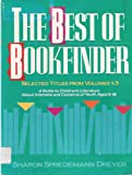Best of Bookfinder, Sharon S. Dreyer, 0886714397