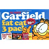 Garfield Fat Cat Three Pack Volume IV