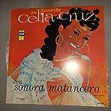 (Label Error ! Repeated on both Sides) Celia Cruz Con Sonora Matancera, Su Favorita Label: Seeco Records , SCLP9171 Format: Vinyl, LP Country: Venezuela