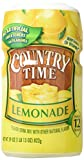 Country Time Lemonade, 4 Count, 116 Ounce
