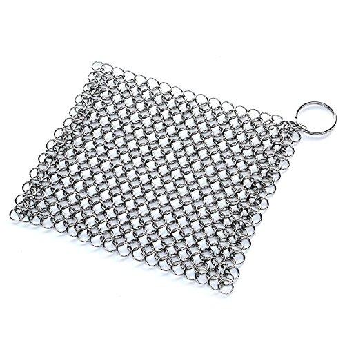 7 inch cast iron skillet - 5