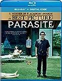 DVD : Parasite [Blu-ray]