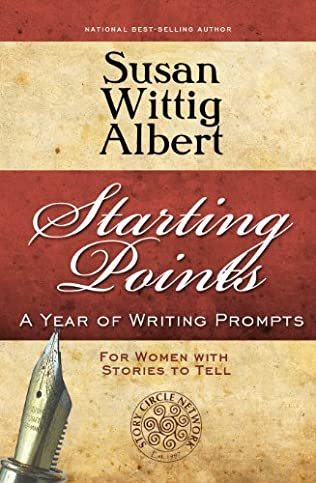 book cover of Starting Points