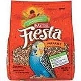 Kaytee Fiesta Max Food for Parakeets, 4-1/2-Pound Bag, My Pet Supplies