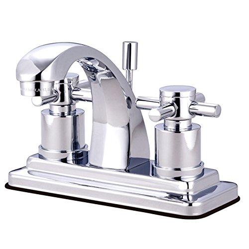 Concord Centerset Two Handle Lavatory Faucet