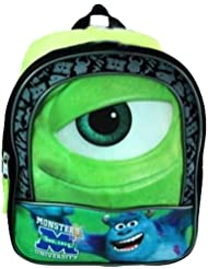 Mini Backpack - Disney - Monsters University 11