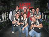 Laser Tag Facility Start Up Sample Business Plan CD!