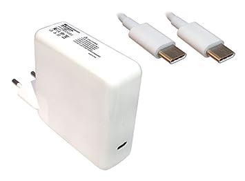 Power4Laptops Microsoft Surface Book 2 Cargador de bateria Compatible para Ordenador portátil (PC) con Enchufe de la UE: Amazon.es: Electrónica