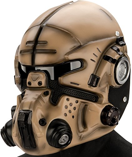 navy seal paintball mask - 4