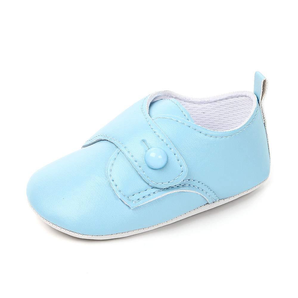 Baby Neugeborene Bowknot Krippe Schuhe Warme Weiche Sohlen Erste Wanderer 0-18 M