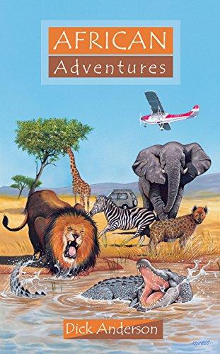 African Adventures (Adventure Series)