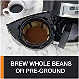 KRUPS Grind and Brew Auto-Start Maker with