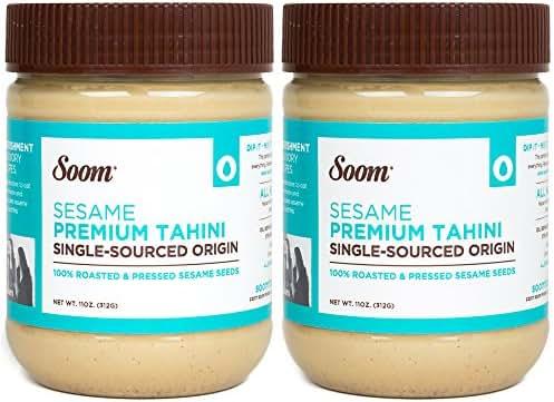 Herbs & Spices: Soom