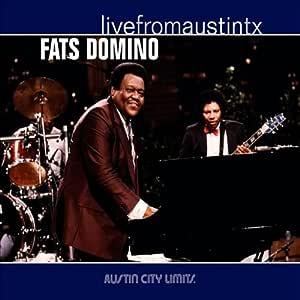Live From Austin, TX (CD + DVD)