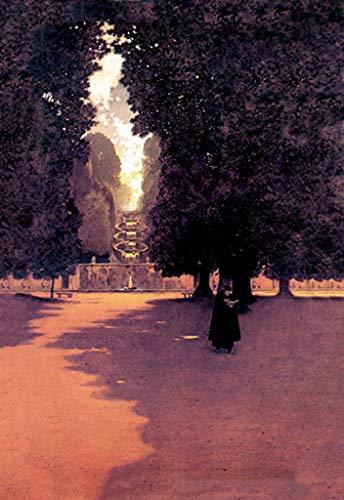 ArtParisienne Tolornia Maxfield Parrish 20x30-inch Canvas Print