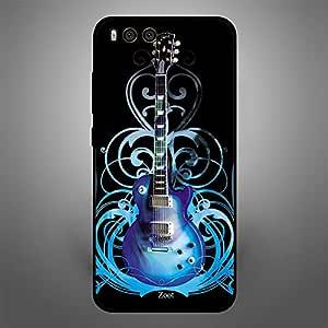 Xiaomi MI 6 Love guitar