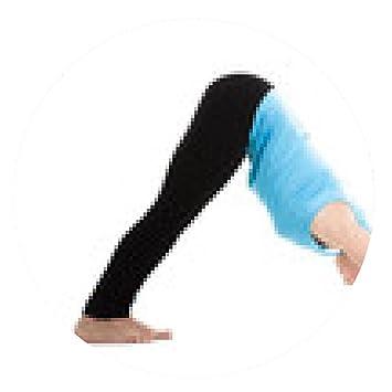 alfombrilla de ratón Yogi mujer en pose de yoga ardha mukha ...
