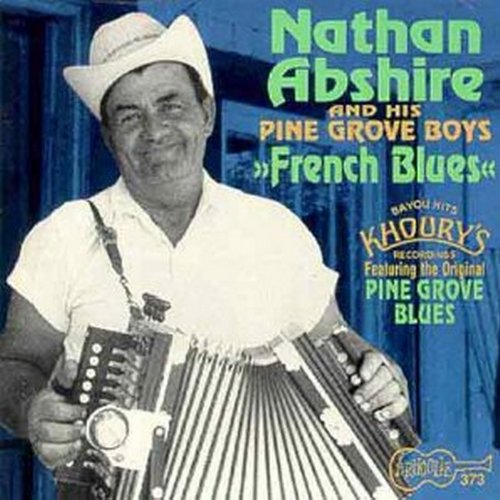 French Blues by Abshire, Nathan