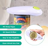 Electric Can Opener, Best Electric Can