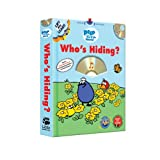 Who's Hiding?, Laura Gates Galvin, 1590694740