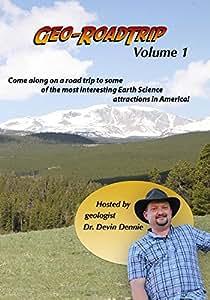 Geo-RoadTrip Volume 1