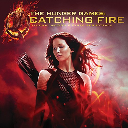 Music : The Hunger Games: Catching Fire