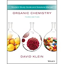 Organic Chemistry Student Solution Manual / Study Guide, Loose-leaf Print Companion