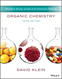 : Organic Chemistry Student Solution Manual / Study Guide, Loose-leaf Print Companion