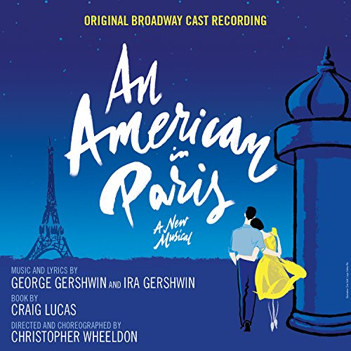 American Cd (An American in Paris (Original Broadway Cast Recording))
