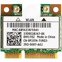 Kocome DW1705 QCWB335 Half Pci-e Wireless Card For DELL 15 3521 3537 17R 5721 N4919
