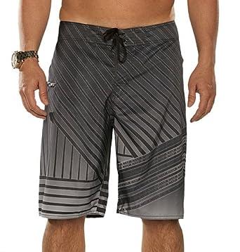 Hustler board shorts