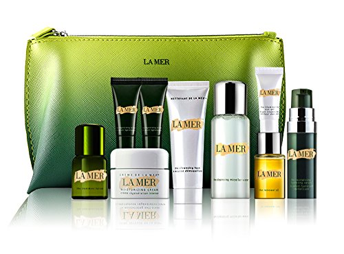 La Mer Introductory Deluxe Miniature Skincare Sampler Set by La Mer (Image #1)