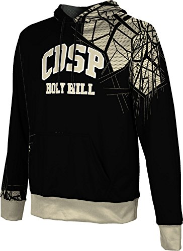 Men's Church Divinity of The Pacific College Enyo Hoodie Sweatshirt (Apparel) F0812 by ProSphere