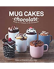 Mug Cakes Chocolate: Ready in Two Minutes in the Microwave!