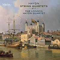 Haydn String Quartets Op.17