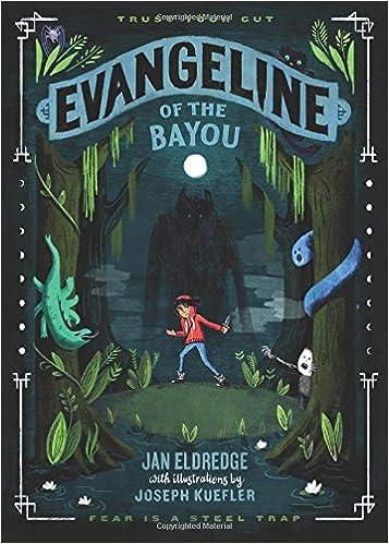 Image result for evangeline of the bayou