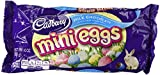 Cadbury Easter Candy Coated Mini Eggs (Milk Chocolate, 10 Ounce)