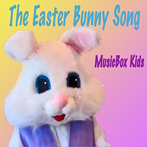 The Easter Bunny Song ()
