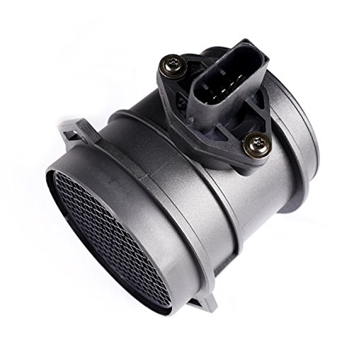 Autopart T CS1123 New Mass air flow Sensor Assembly, for Mercedes-Benz C43 AMG/ C55 AMG/ CL55 AMG/ CL500/ CL600/ CLK55 AMG/ CLK430/ CLK500/ CLS500/ E55 AMG/ E500/ G500/ ML55 AMG/ ML430/ S55 AMG/ SL500 ()