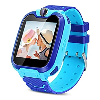 Smartwatch with SIM Card Included for Kids