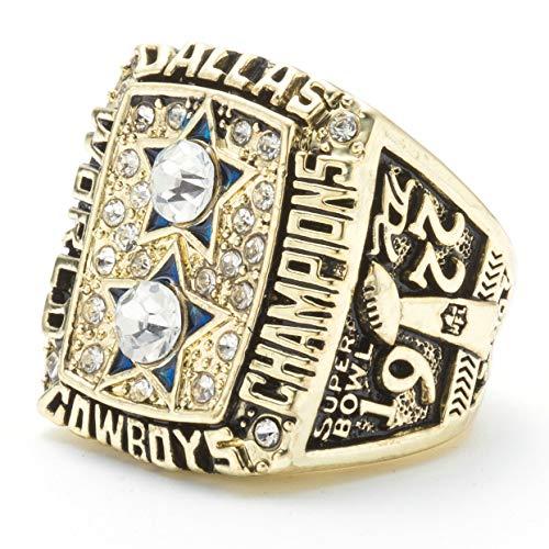 MVPRING 12th 1977 Dallas Cowboys - Football World Championship Ring Size 11
