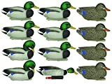 Hero Decoys March Includes Swimmer Series (12 Pack)