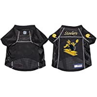 premium selection f4954 a590c 20 Best Steeler Jerseys For Dogs Reviews on Flipboard by ...