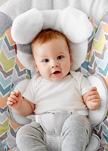 fisher price my little snugapuppy deluxe bouncer instructions