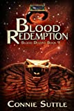 download ebook blood redemption - jds (blood destiny series) (volume 9) pdf epub